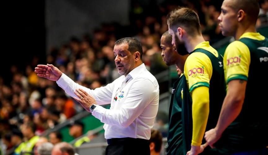 La Tierra Santa del Futsal - 4