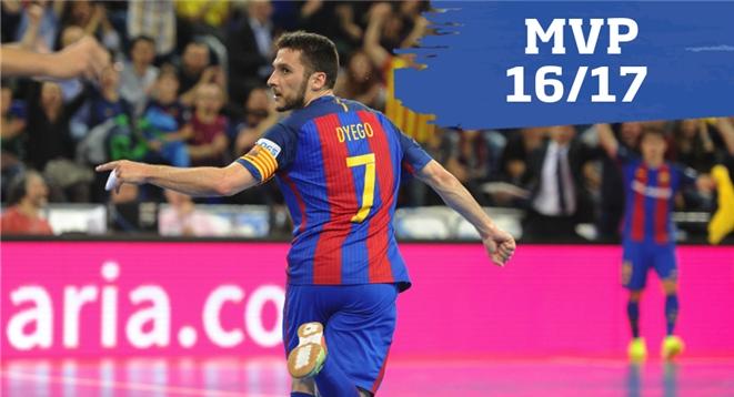 La Tierra Santa del Futsal - 8
