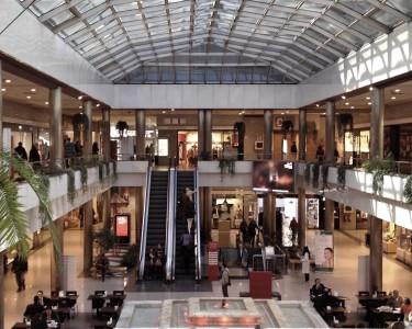 Centro Comercial (CC) Alvy