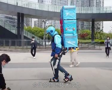 Exoesqueleto-HEMS