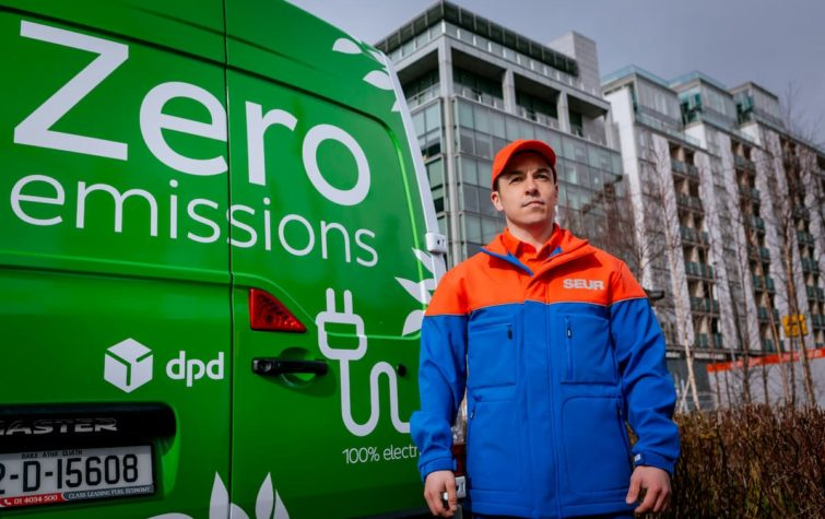 SEUR Zero Emisiones